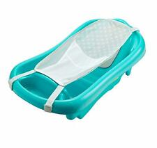 The First Years Sure Comfort Deluxe Newborn to Toddler Tub - Teal