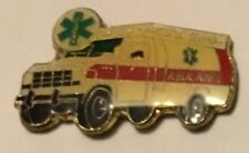 Ambulance - Medical lapel tie pin badge hat cap - Paramedic Nurse Doctor (small)