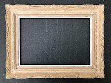 Cadre estampillé Bouche-Cadre parisien-Dimensions 5P-Format 24 x 35 cm