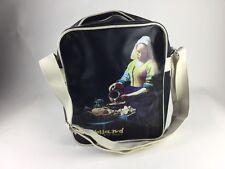 Kist Design Holland Messenger Bag Mens Netherlands Black Great Masters