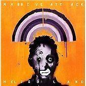 Massive Attack - Heligoland (2010)