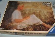 DAVID HAMILTON 1000 piece PUZZLE Ravensburger 1985