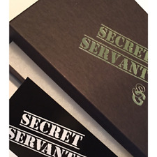Secret Servante by Sean Goodman