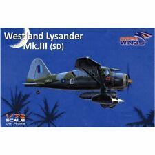 Dora Wings DoraDW72023 Westland Lysander Mk.III (SD) 1/72