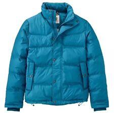 NWT Timberland Men's Earthkeepers Goose Eye Mountain Down Jacket Warm Coat.SZ:XL