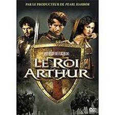"""DVD neuf sous blister """"Le roi Arthur"""""""