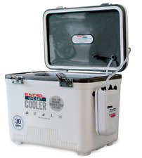 New Style Engel Live Bait Cooler 30Qt (Aereated Minnow ) (Crappie Pole,Rod)
