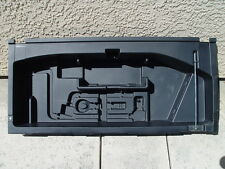 LEXUS RX 2007-2009 400H OEM INTERIOR-REAR-STORAGE COM PART