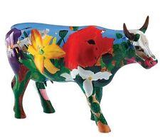 COW PARADE - GEORGIA O'KOWLIFE -  (L) COWPARADE KUHFIGUR