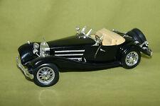 Modellauto - Mercedes Benz 500 K Roadster 1936 - Scale 1/20
