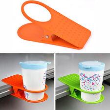 FR_ EG_Creative Bureau table eau potable tasse café à clipser porte tasse NOUV