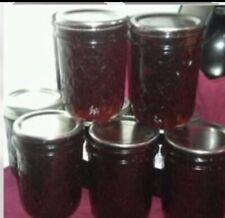 Homemade Grape Jelly 4?Pints