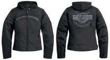 Harley-Davidson Miss Enthusiast 3-in-1 Outerwear * Gr. XS Lady - Damen Jacke