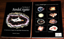 The Beauty of Banded Agates Exploration of Agates Isbn: 0972189114 9780972189118