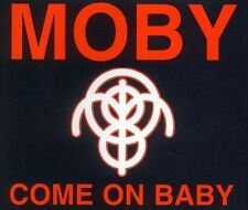 Come on Baby Moby Audio CD