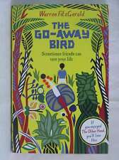 The Go-Away Bird, FitzGerald, Warren, New Book