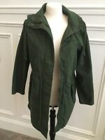 Old Navy Women's Hooded Anorak Coat for Women In Size Small S - NEW!