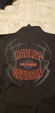 NEW Harley Davidson Motorcycle Jacket XXL NICE LOOK