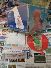 Game Music:Shiawase no Paradise - Winbee [KONAMI KICA-7649] COMPLET - Jap