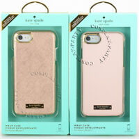 Kate Spade Wrap iPhone 7 iPhone 8 & iPhone 7 Plus / 8 Plus Saffiano Leather Case