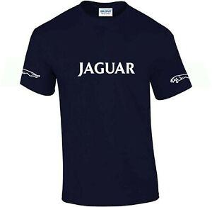 Jaguar T Shirt  Men's Novelty Jag T-Shirt Top