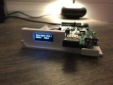 Amiga 500 Gotek USB Drive OLED Display & FlashFloppy - Plug & Play