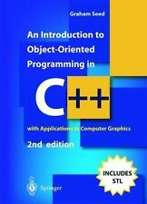 An Introduction to Object-Oriented Programming in C++: with-ExLibrary