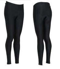 Mens Essentials thermal small Cycling Tights Trouser Cycle Leggings Pants Tight