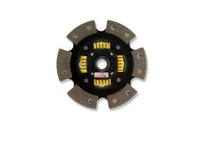 ACT 6-Pad Sprung Race Clutch Disc for Lexus, Scion, and Toyota