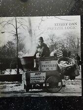 Steely Dan  - Pretzel Logic .LP. 1974
