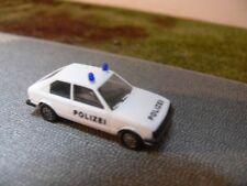 1/87 Herpa Opel Kadett D Polizei Österreich A