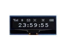 2.23inch OLED Display Module for Raspberry Pi Pico 128×32 SPI/I2C 3.3V/5V