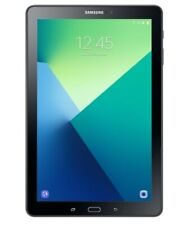 Samsung Galaxy Tab A 10.1 SM-T585 32GB Unlocked International GSM Tablet (Black)