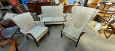 Parker Knoll Froxfield Suite 2 seater And 2 Armchairs