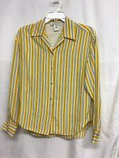 Austin Reed Size 8 Silk Shirt