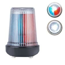 Three Colour LED Navigation Light and Anchor Light boats up to 20m By MiDMarine