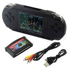 PXP3 Game Console Portable Handheld 16 Bit LCD Retro Video with 150+ Games Gift