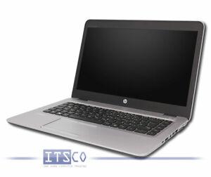 "NOTEBOOK HP ELITEBOOK 840 G3 CORE i5-6300U 2x 2.4GHz 8GB RAM 500GB HDD 14"" FHD"