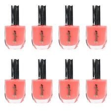 8x Douglas Nagellack 913452 Nail Polish MU0045 Nägel 9 - Rosa on board 10 ml SET