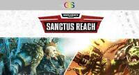 Warhammer 40,000: Sanctus Reach Steam Key Digital Download PC [Global]