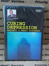 Curing Depression Anxiety and Panic Disorder DVD Factory Sealed New
