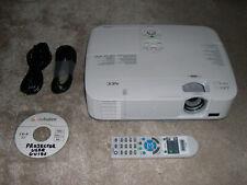 NEC NP-M271W LCD HDMI Projector WXGA Data/Computer/Video/HD. Serviced, New Lamp