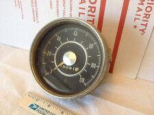Studebaker speedometer, USED.    Item:  7568