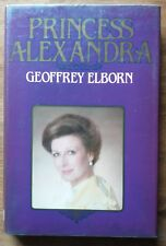 PRINCESS ALEXANDRA BY GEOFFREY ELBORN
