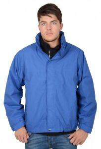 Regatta Lightweight Jacket TRW445 - Oxford Blue - Large