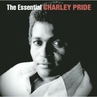 Charley Pride - Essential Charley Pride [New CD] Rmst