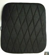 Motorcycle Driver Seat Gel Pad with Memory Foam For  Kawasaki ZX-7R Sports Bikes