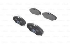 Bremsbelagsatz, Scheibenbremse für Bremsanlage Vorderachse BOSCH 0 986 424 636