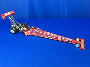 R/C Mac Tools 2001 1:24 Kenny Bernstein Budweiser King Top Fuel Dragster 1/3000