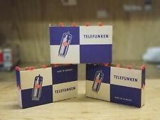 Telefunken 5 Tube Holder (TWENTY-FIVE) - Vintage, circa 1940's - 1960